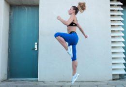 Co warto mieć ze sobą na siłowni?