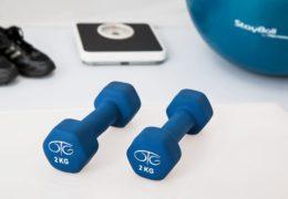 Jak pokonać lęk przed chodzeniem na siłownię?