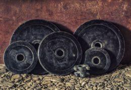 Niezbędne akcesoria na siłownię