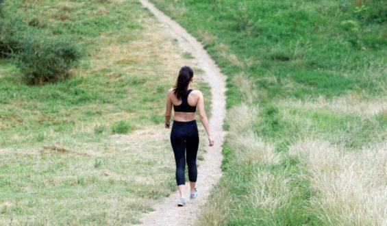 Nie musisz chodzić na siłownię