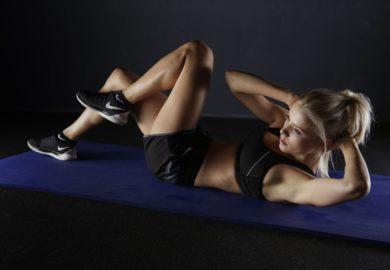 Kto nie powinien chodzić na siłownię?