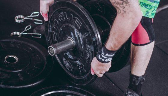 Zabierz na siłownię partnera